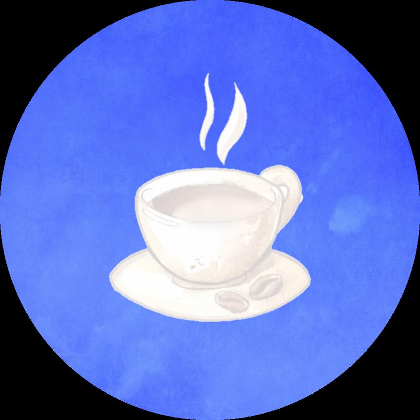 Cafe-ikon