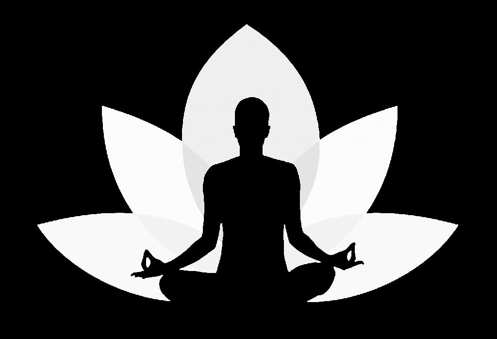 Yoga-lotus-ikon