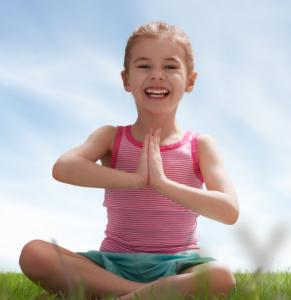 Yoga for børn