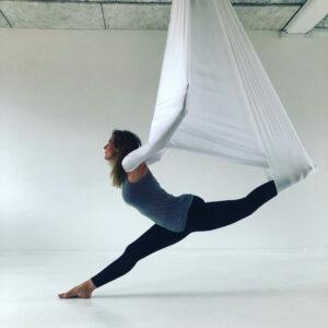 Yogaslynger