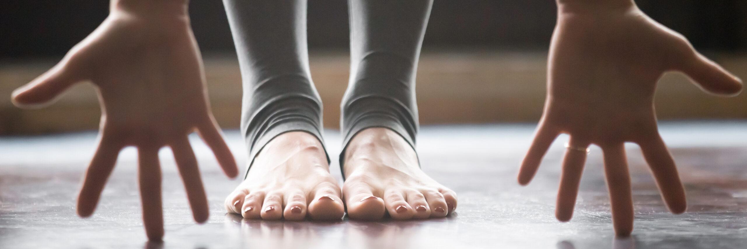 funktionel yoga